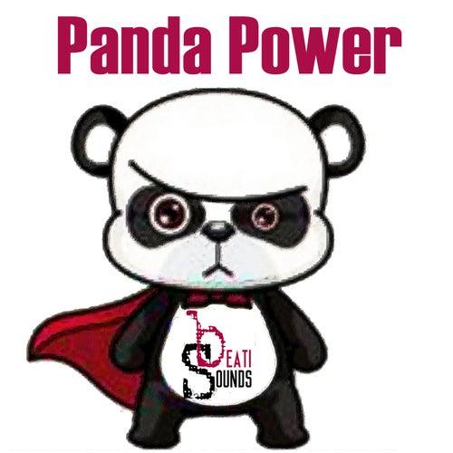 Panda Power - Single by Beati Sounds