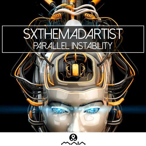 Parallel Instability von SXtheMadArtist