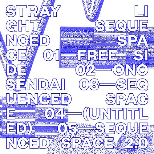 Sequenced Space - EP de Straylight