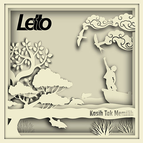 Album Letto.Kasih Tak Memilih Single By Letto Napster