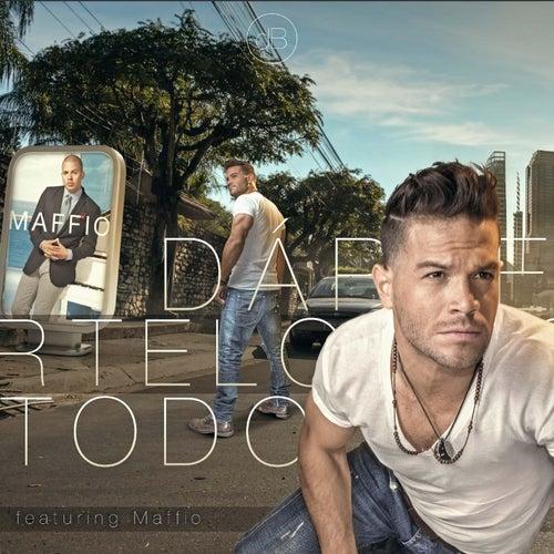 Dártelo Todo (feat. Maffio) de Daniel Betancourt (Daniel Beta)