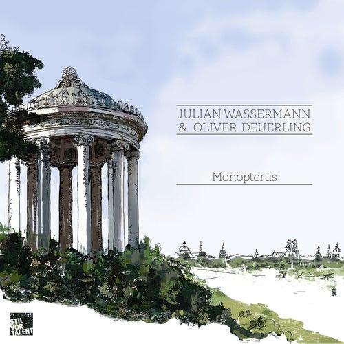 Monopterus by Julian Wassermann