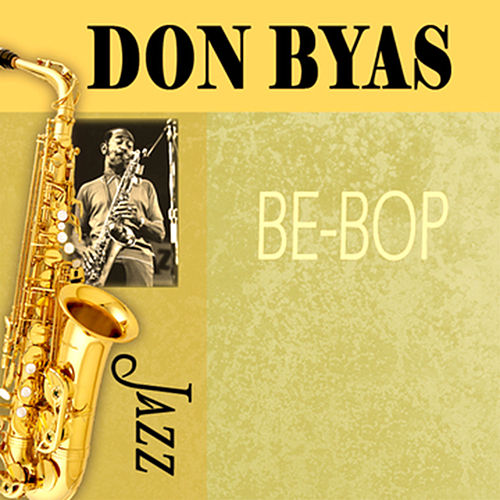 Be-Bop by Don Byas