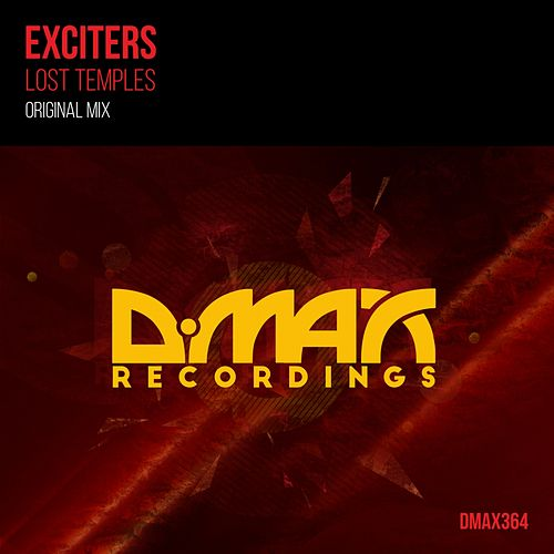 Lost Temples by The Exciters