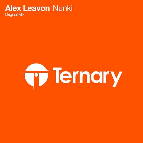 Nunki by Alex Leavon