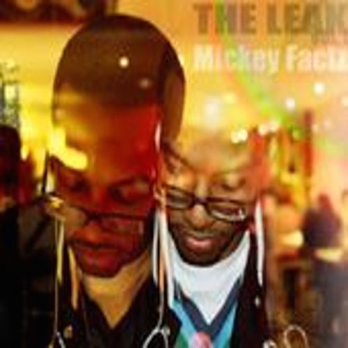 The Leak Vol. 1- The Understanding von Mickey Factz