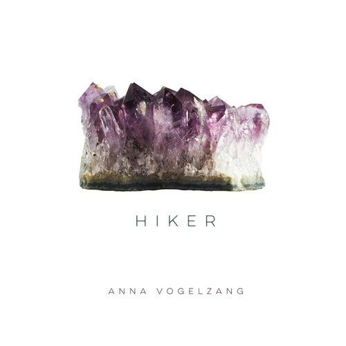 Hiker by Anna Vogelzang