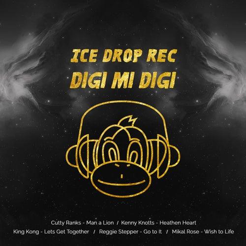 Digi Mi Digi Riddim - EP by Various Artists