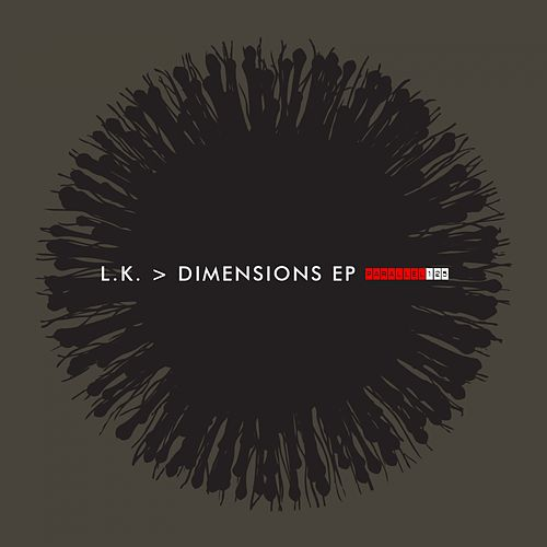 Dimensions - Single von LK