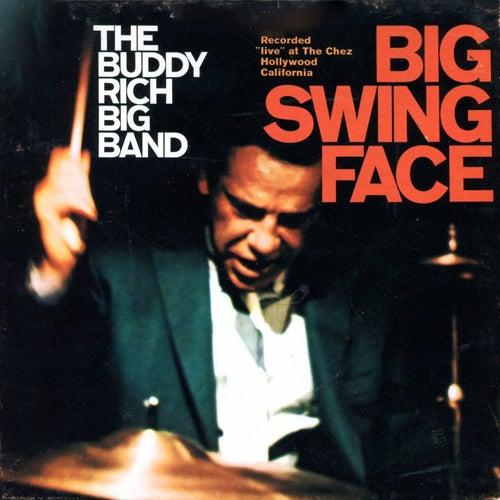 Big Swing Face von Buddy Rich