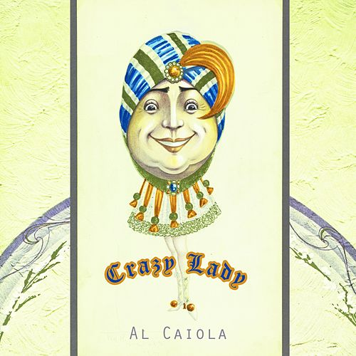 Crazy Lady by Al Caiola
