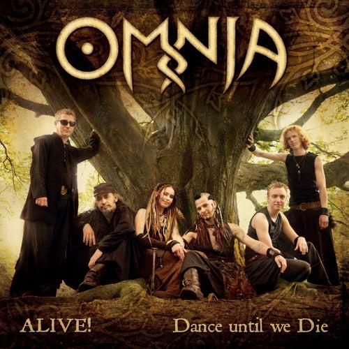 Alive! von Omnia