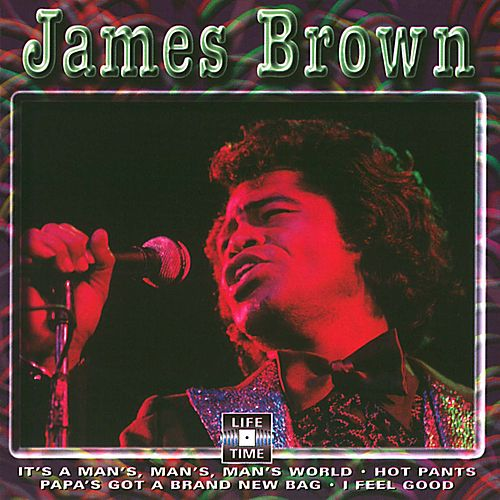 Sex Machine (Live) by James Brown