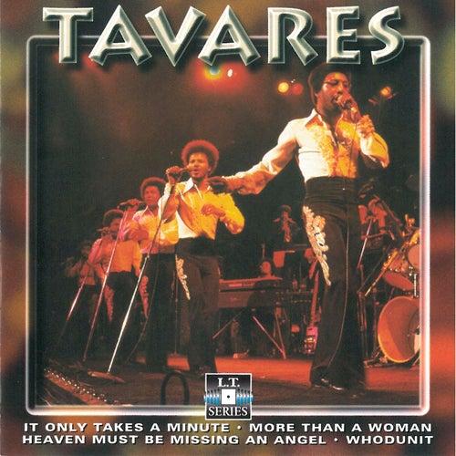 Don't Take Away The Music (Live) de Tavares
