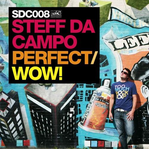 Perfect / Wow! by Steff Da Campo