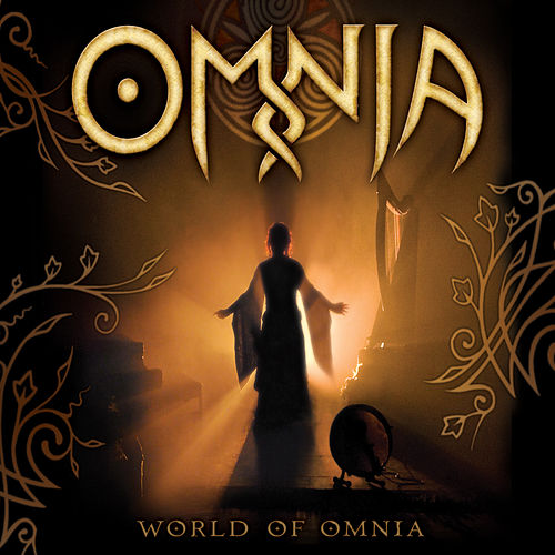 World of Omnia von Omnia