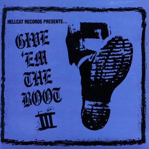 Give Em The Boot III de Various Artists