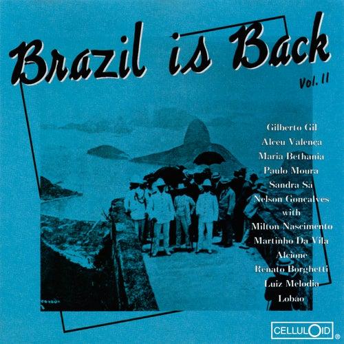Brazil is Back, Vol. II de Various Artists