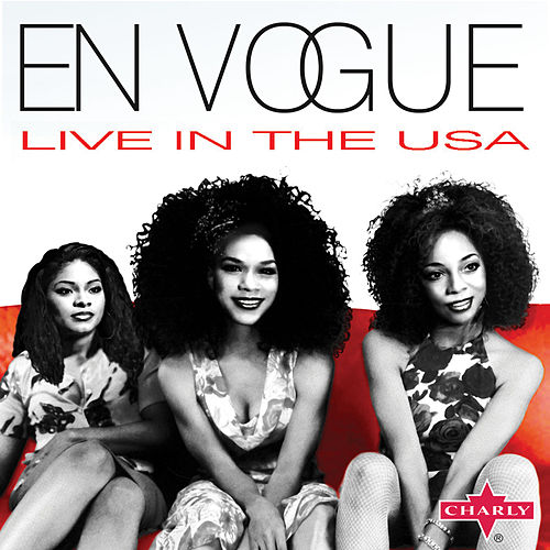 Live in the Usa von En Vogue