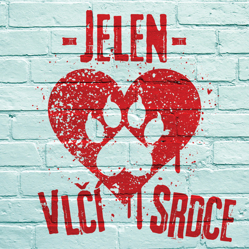 Vlčí srdce de Jelen