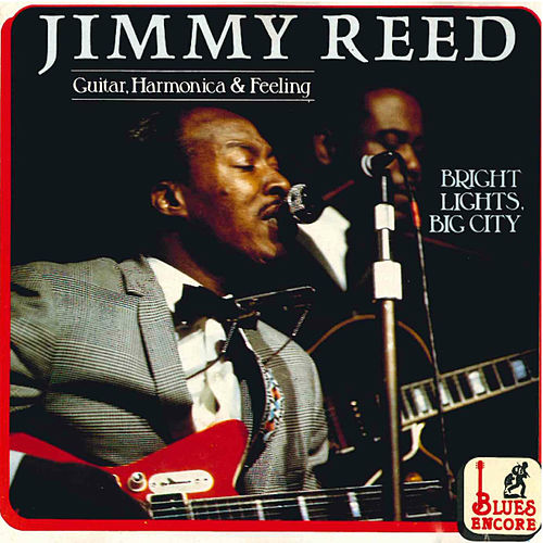 Bright Lights, Big City by Jimmy Reed