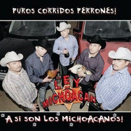 Asi Son Los Michoacanos van La Ley De Michoacan