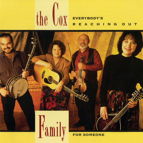 Everybody's Reaching Out For Someone von The Cox Family