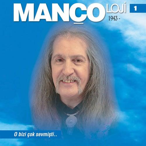 Mançoloji, Vol. 1 von Barış Manço