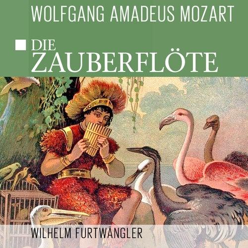 Die Zauberflöte / The Magic Flute von Wiener Philharmoniker