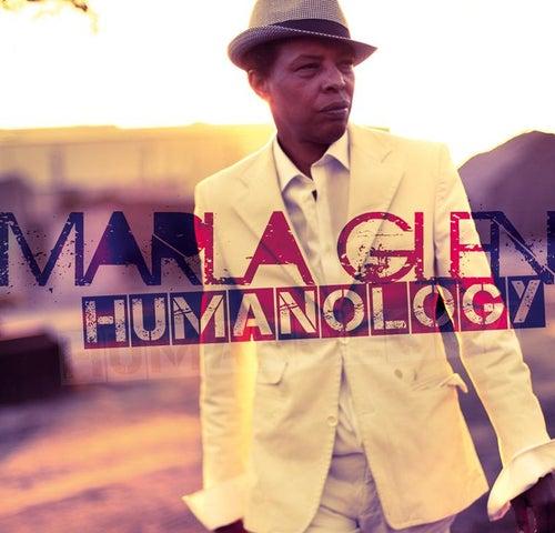 Humanology von Marla Glen