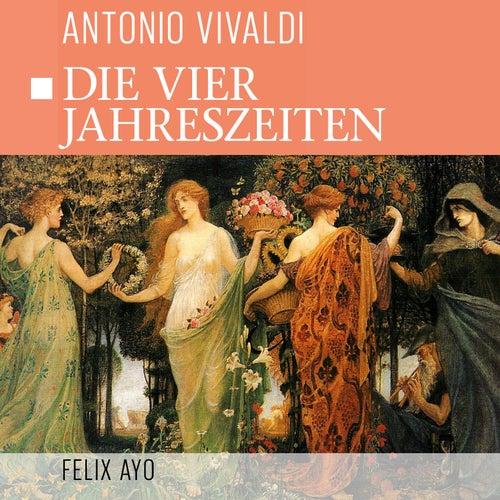 Die Vier Jahreszeiten von Antonio Vivaldi