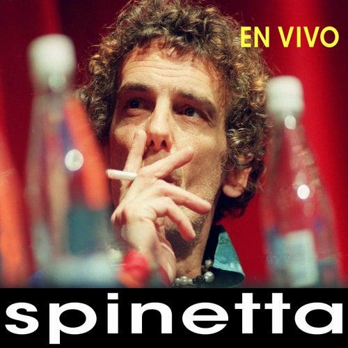 En Vivo de Luis Alberto Spinetta