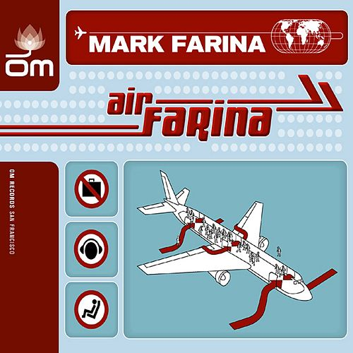 Air Farina von Mark Farina