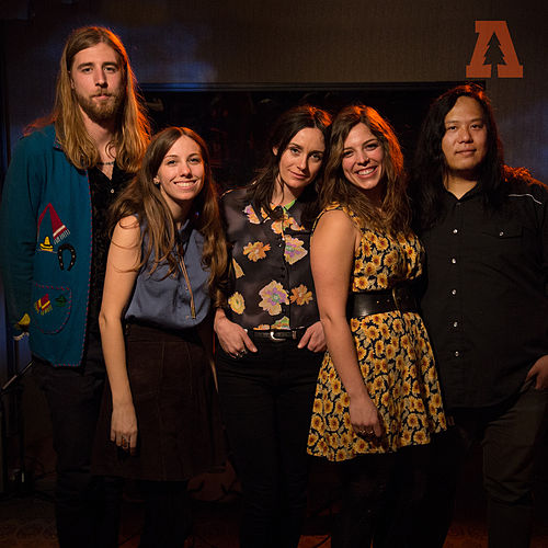 The Wild Reeds on Audiotree Live by The Wild Reeds