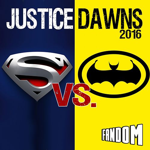 Justice Dawns (2016) de Various Artists