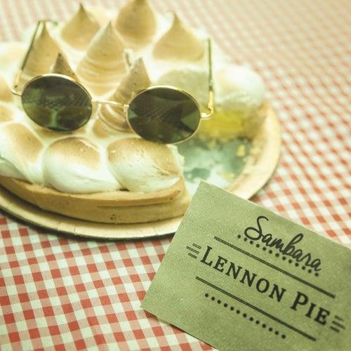 Lennon Pie de Sambara