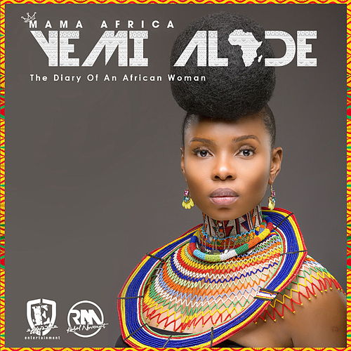 Mama Africa (The Diary of an African Woman) de Yemi Alade