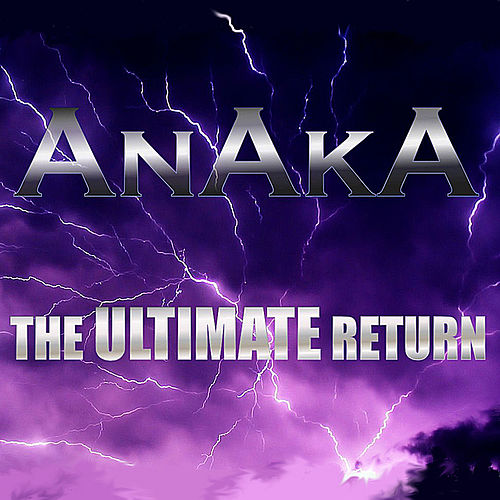 The Ultimate Return by Ana Ka