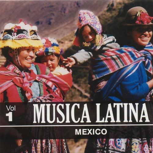 Musica Latina Mexico de Various Artists