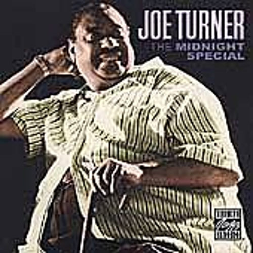 The Midnight Special (Original Jazz) by Big Joe Turner