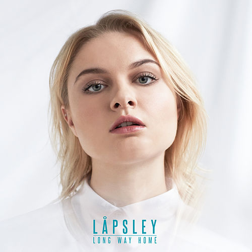 Long Way Home by Låpsley