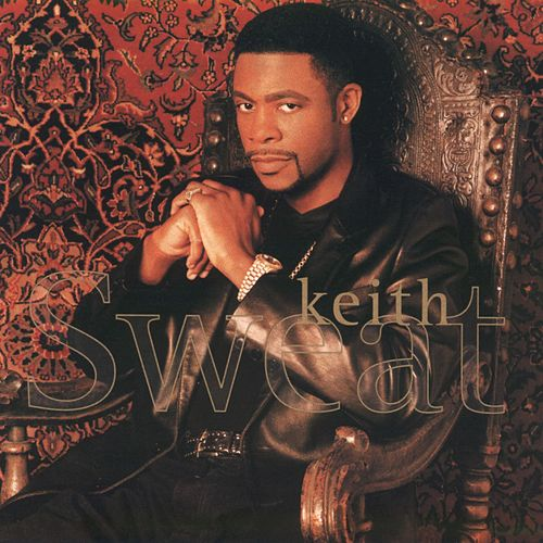 Keith Sweat de Keith Sweat