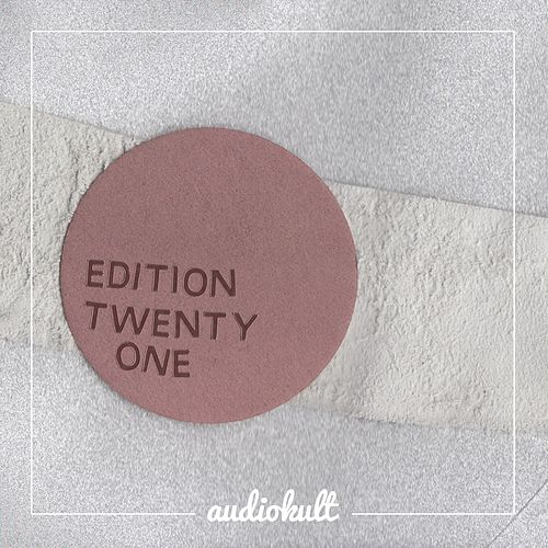 Audiokult Edition 21 by Various Artists