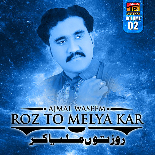 Roz to Melya Kar, Vol. 2 by Ajmal Waseem