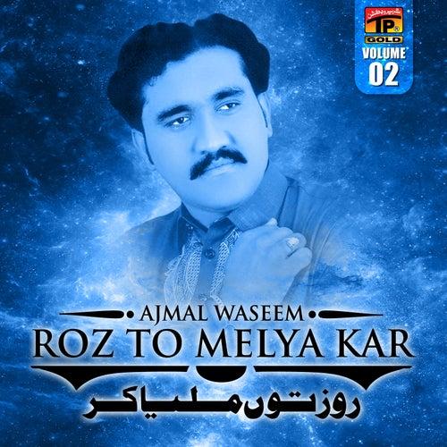 Roz to Melya Kar, Vol. 2 by Ajmal Waseem