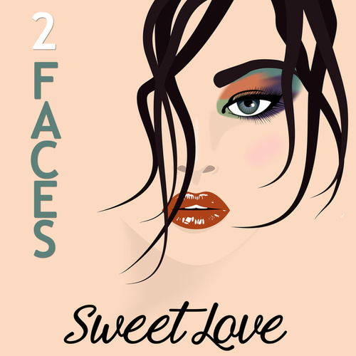 2 Faces de Sweet Love