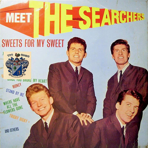 Meet The Searchers de The Searchers