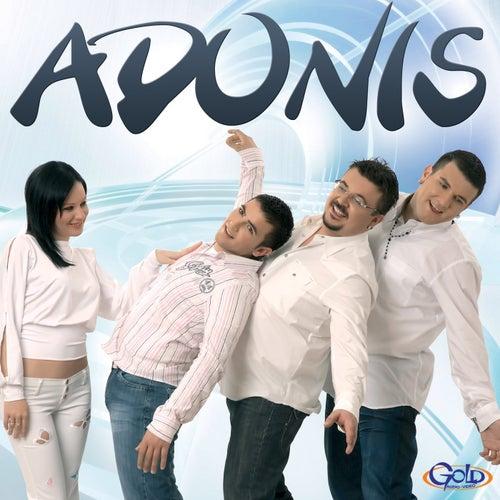 Dom de Adonis