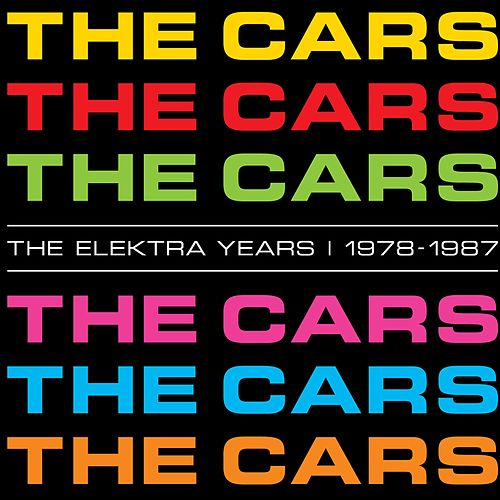 The Elektra Years 1978-1987 by The Cars