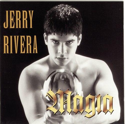 Magia von Jerry Rivera